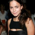 Alice Braga Body Measurements Weight Height Bra Figure Size Age & More