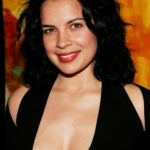Zuleikha Robinson Body Measurements Weight Height Bra Figure Size Age & More
