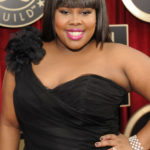 Amber Riley Body Measurements Weight Height Bra Figure Size Age & More