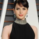 Felicity Jones Body Measurements Weight Height Bra Figure Size Age & More