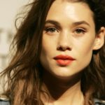Astrid Berges-Frisbey Body Measurements Weight Height Bra Size Age Shoe & More