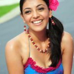 Kajal Agarwal Body Measurements Weight Height Bra Size Age & More