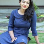 Nithya Menen Body Measurements Weight Height Bra Size Age & More
