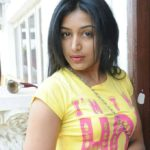 Padmapriya Janakiraman Body Measurements Weight Height Bra Size Age & More