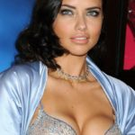 Adriana Lima Body Measurements Weight Height Bra Size Age & More