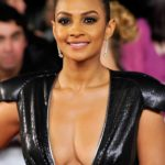 Alesha Dixon Body Measurements Weight Height Bra Size Age & More