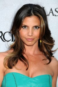 Charisma Carpenter Body Measurements Weight Height Bra ...