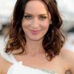 Emily Blunt Body Measurements Weight Height Bra Size Age & More