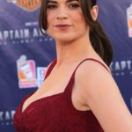 Hayley Atwell Body Measurements Weight Height Bra Size Age & More