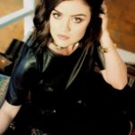Lucy Hale Body Measurements Weight Height Bra Size Age & More