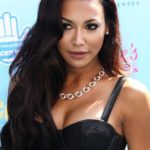 Naya Rivera Body Measurements Weight Height Bra Size Age & More