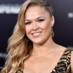 Ronda Rousey Body Measurements Weight Height Bra Size Age & More