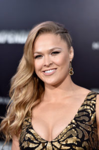 Ronda Rousey Body Measurements Weight Height Bra Size Age & More ...