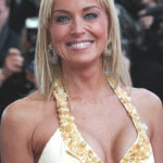 Sharon Stone Body Measurements Weight Height Bra Size Age & More