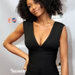 Yaya DaCosta Body Measurements Weight Height Bra Size Age & More