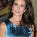 Andie MacDowell Body Measurements Weight Height Bra Size Age & More