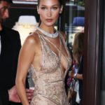 Bella Hadid Body Measurements Weight Height Bra Size Age & More