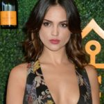 Eiza Gonzalez Body Measurements Weight Height Bra Size Age & More