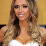 Giuliana Rancic Body Measurements Weight Height Bra Size Age & More