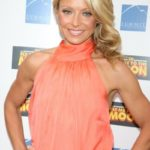 Kelly Ripa Body Measurements Weight Height Bra Size Age & More