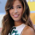 Kelsey Chow Body Measurements Weight Height Bra Size Age & More