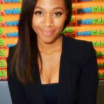 Nicole Beharie Body Measurements Weight Height Bra Size Age & More