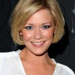 Suzanne Shaw Body Measurements Weight Height Bra Size Age & More