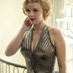 Kelli Garner Body Measurements Weight Height Bra Size Age & More