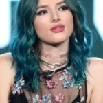 Bella Thorne Body Measurements Weight Height Bra Size Age & More