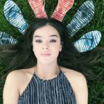 Hailee Steinfeld Body Measurements Weight Height Bra Size Age & More
