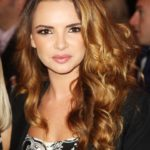 Nadine Coyle Body Measurements Weight Height Bra Size Age & More