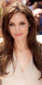 Angelina Jolie Body Measurements Weight Height Bra Size Age