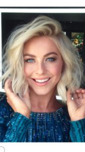 Julianne Hough Body Measurements Weight Height Bra Size Age